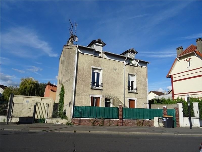 Vente appartement Arnouville les gonesse 149000€ - Photo 1