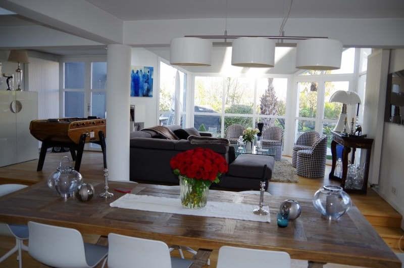 Vente de prestige maison / villa Caen 860000€ - Photo 3