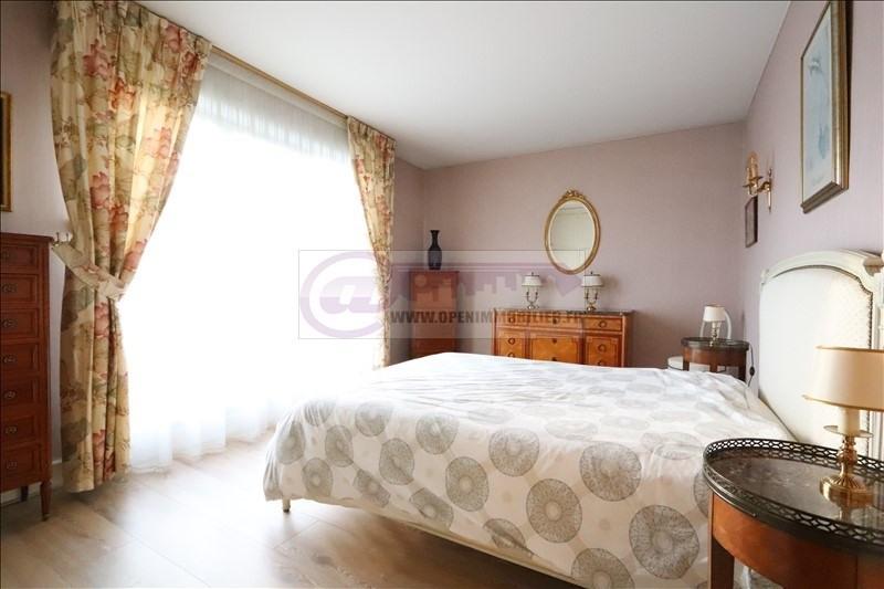 Sale apartment St gratien 299000€ - Picture 5