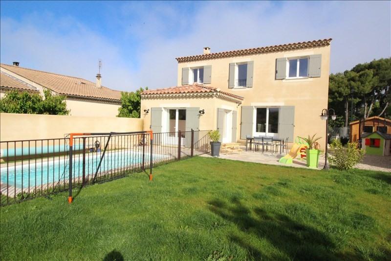 Vente maison / villa St didier 340000€ - Photo 1