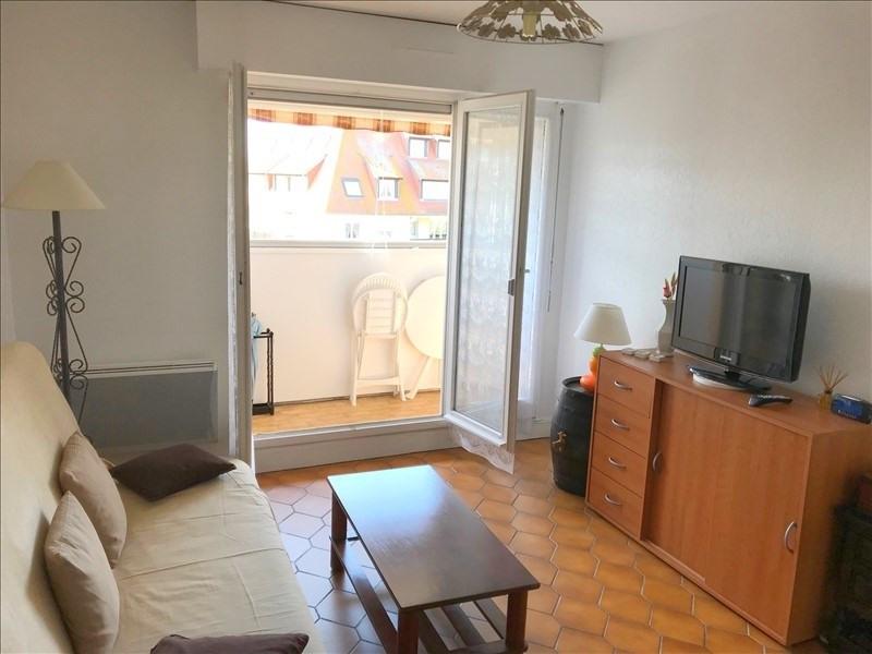 Revenda apartamento Villers sur mer 81000€ - Fotografia 4