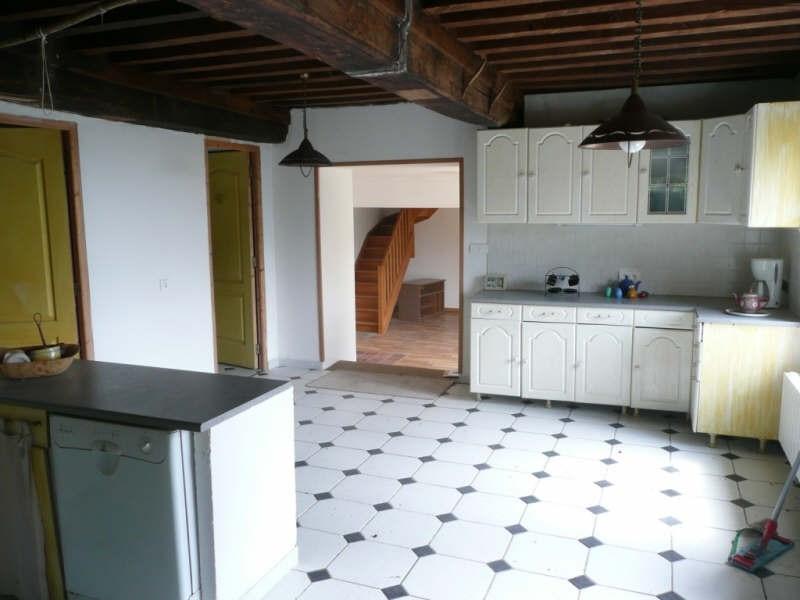 Vente maison / villa Glux en glenne 110000€ - Photo 3