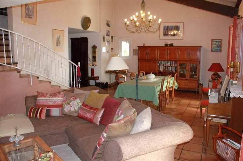Sale house / villa Jardin 468000€ - Picture 5