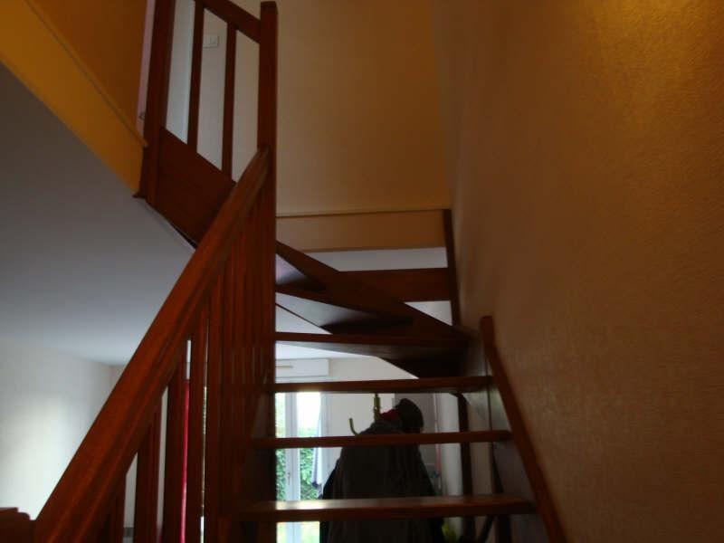 Rental apartment Aucamville 565€ CC - Picture 4