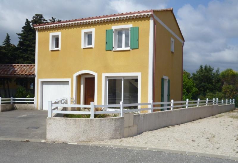 Vente maison / villa Montélimar 220000€ - Photo 1