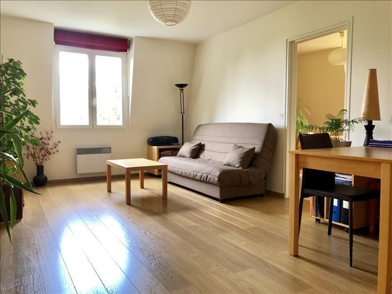 Vente appartement Dammarie les lys 169000€ - Photo 2