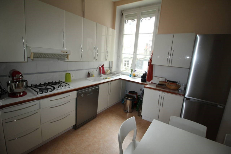 Vente appartement Grenoble 389 000€ - Photo 6