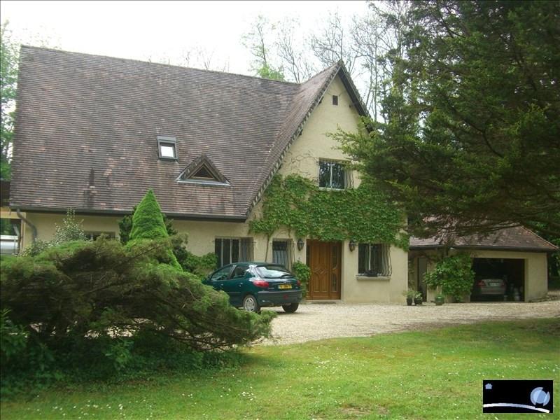 Vente maison / villa La ferte sous jouarre 618000€ - Photo 5