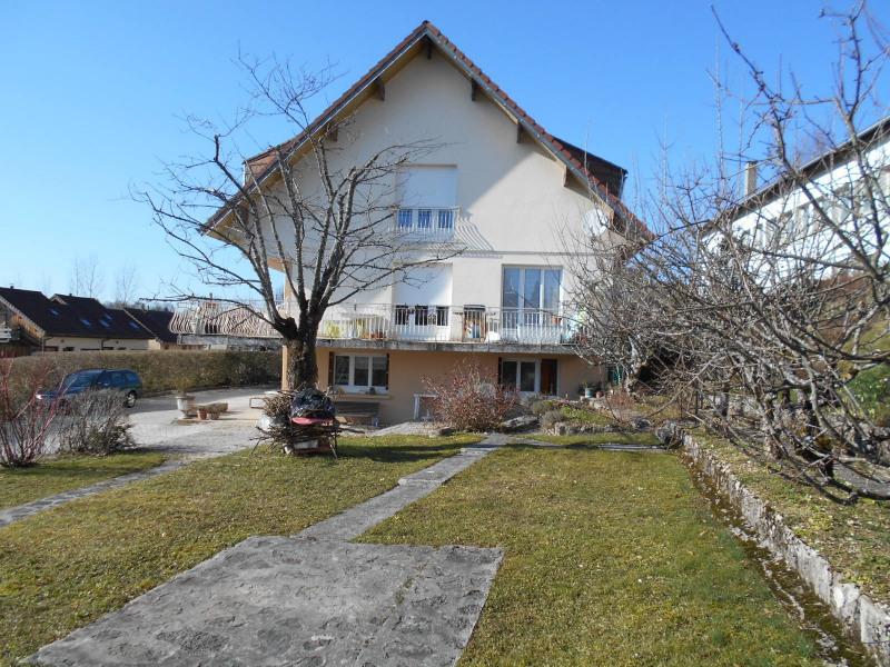 Vente maison / villa Clairvaux-les-lacs 331200€ - Photo 2