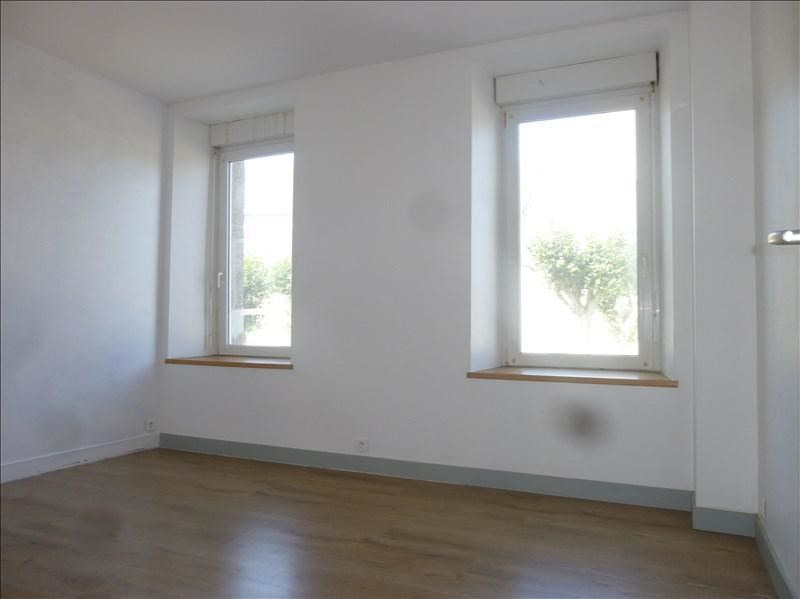 Vente appartement Ploudalmezeau 103 000€ - Photo 2