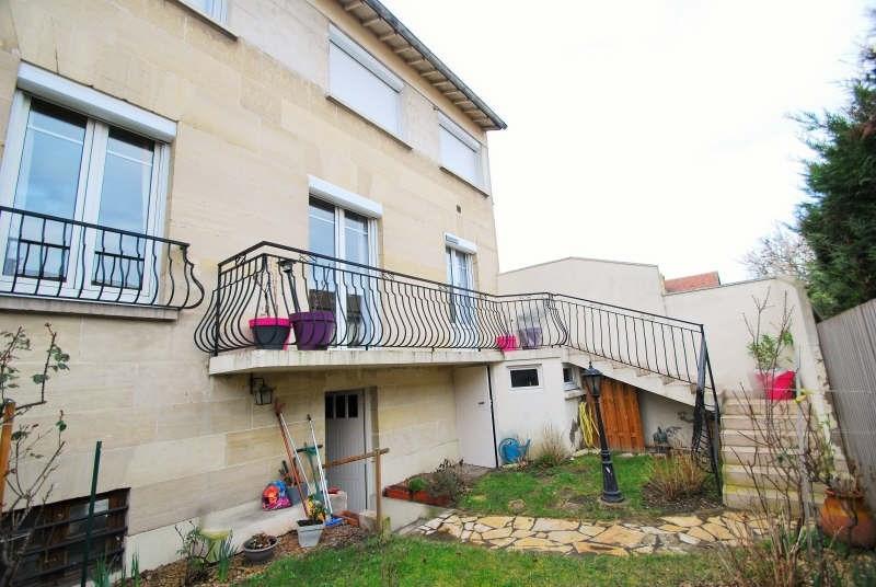 Sale house / villa Bezons 238000€ - Picture 6