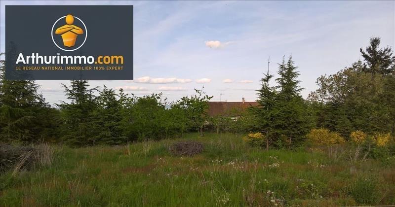Sale site St andre d apchon 88000€ - Picture 1