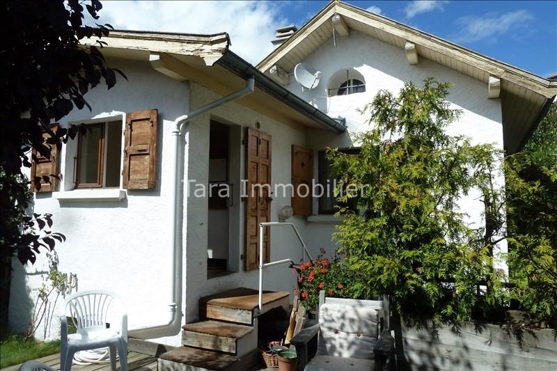 Deluxe sale house / villa Chamonix mont blanc 1563000€ - Picture 9