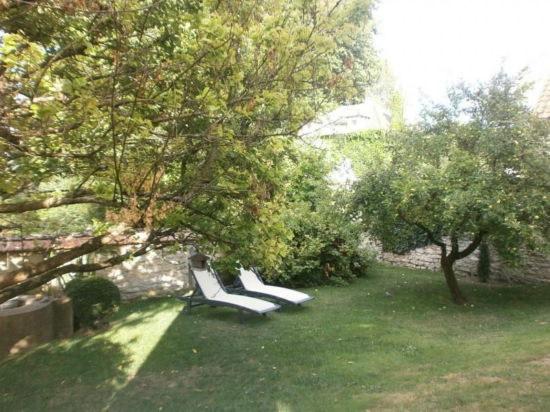 Vente maison / villa Orgeval 520000€ - Photo 7