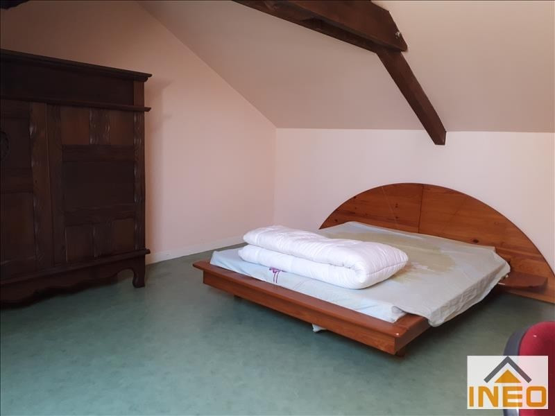Vente appartement Romille 120 000€ - Photo 7