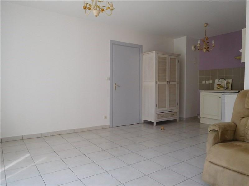 Vente appartement Carpentras 96000€ - Photo 3