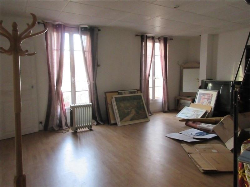 Deluxe sale apartment Paris 20ème 1530000€ - Picture 7