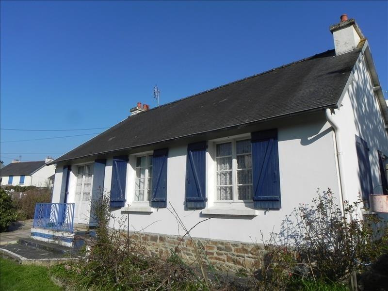 Sale house / villa Lannion 105735€ - Picture 1