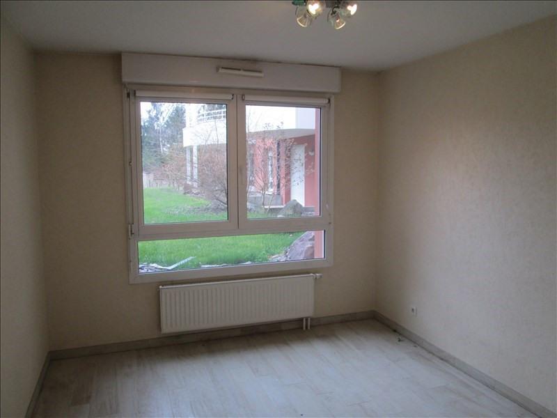 Vente appartement Illkirch graffenstaden 162000€ - Photo 4