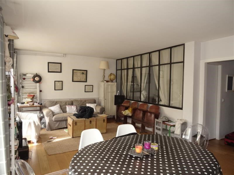 Vente appartement Versailles 475000€ - Photo 3