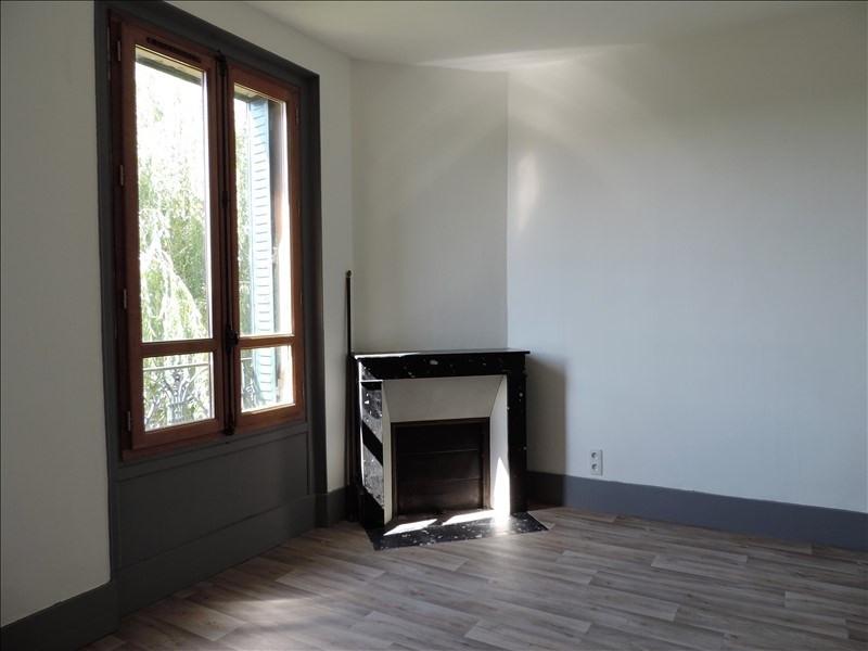 Sale house / villa Thorigny sur marne 543000€ - Picture 8