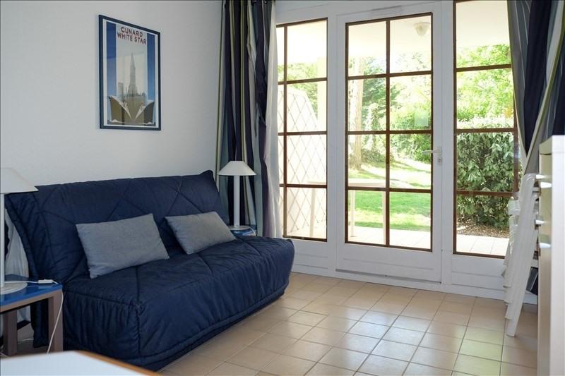 Vente appartement Talmont st hilaire 55000€ - Photo 1