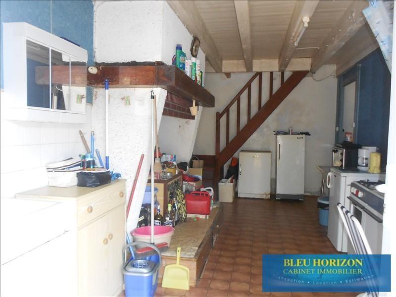 Sale house / villa St mars de coutais 97000€ - Picture 2