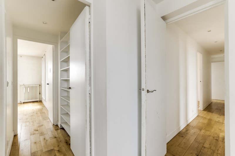 Vente de prestige appartement Paris 14ème 2180000€ - Photo 10