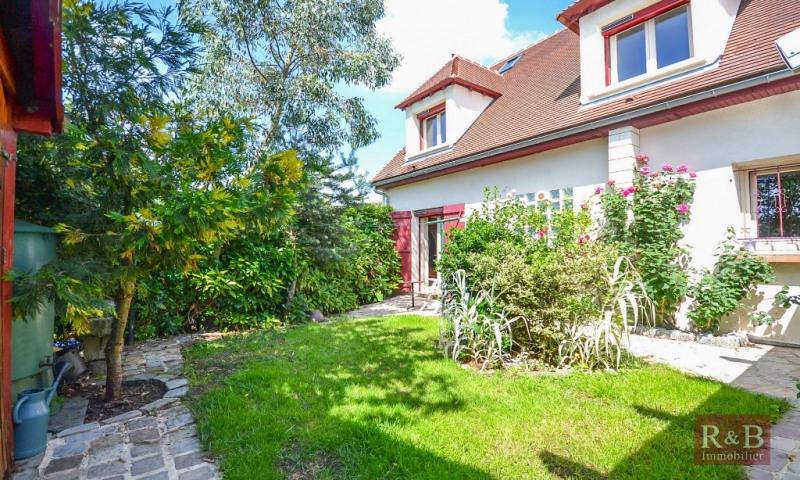 Vente maison / villa Les clayes sous bois 583000€ - Photo 6