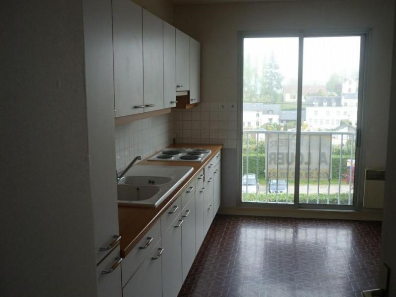 Location appartement Lisieux 576€ CC - Photo 2