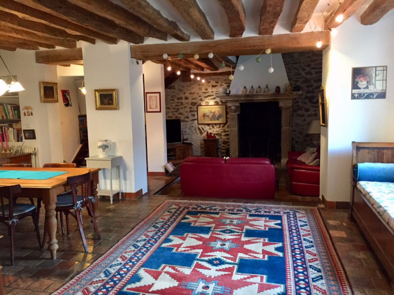 Venta  casa Leuville sur orge 509000€ - Fotografía 3