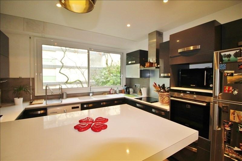 Vente appartement Chatou 540000€ - Photo 6