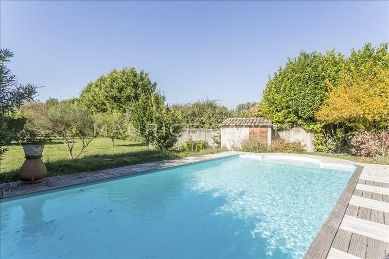 Vente de prestige maison / villa Le thor 554550€ - Photo 10