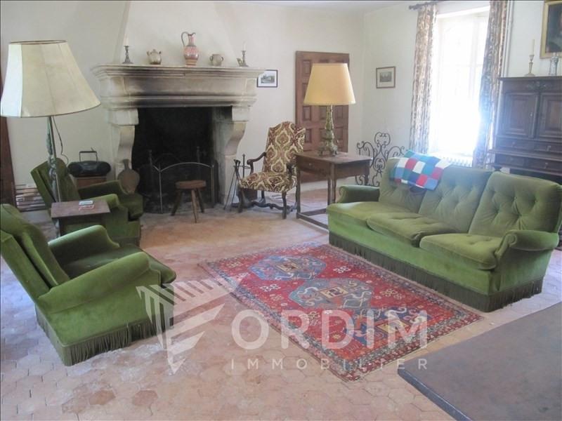 Vente maison / villa Cosne cours sur loire 349800€ - Photo 2