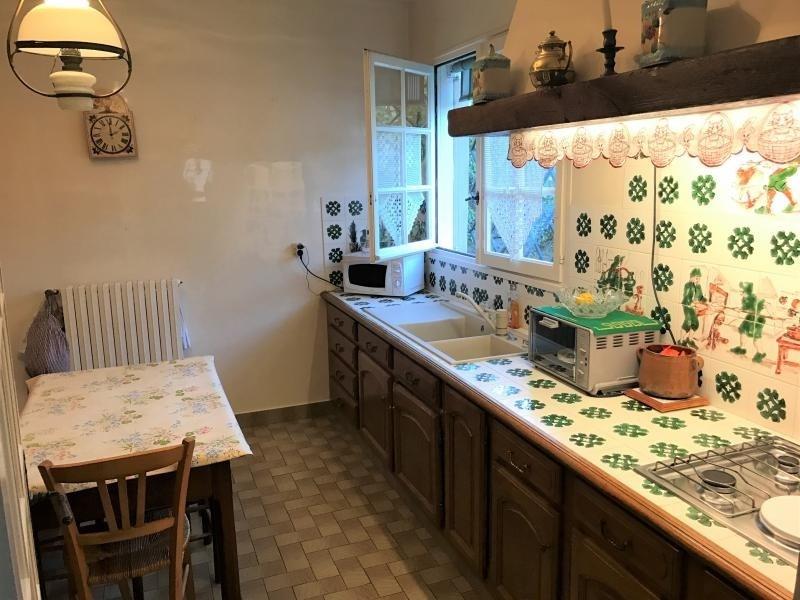 Vente maison / villa Le plessis bouchard 444000€ - Photo 5