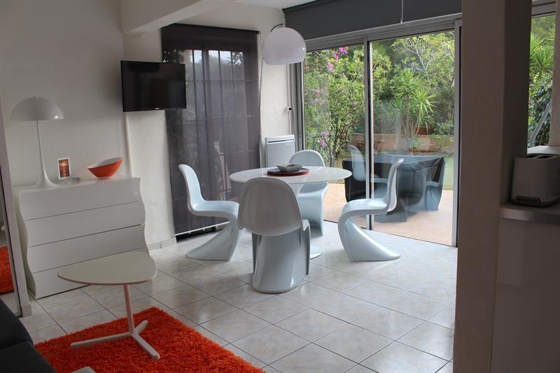 Location vacances appartement Bandol 490€ - Photo 6