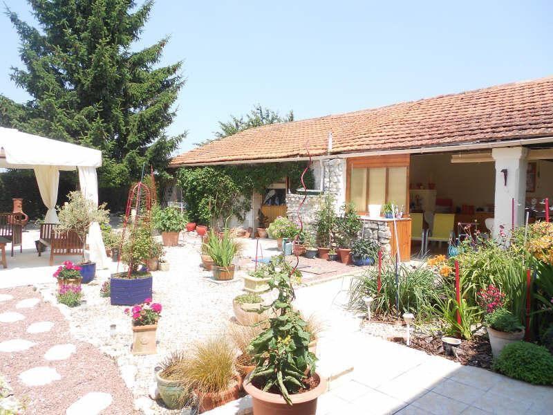 Vente maison / villa Aigre 348000€ - Photo 14