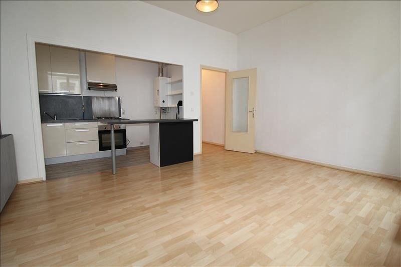 Vente appartement Voiron 65 000€ - Photo 2