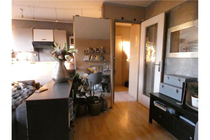 Sale apartment Alfortville 147000€ - Picture 6