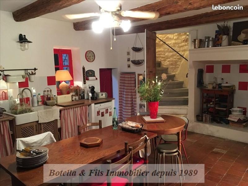 Venta  casa Barjac 249000€ - Fotografía 4