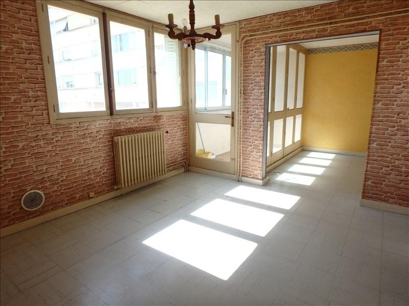 Produit d'investissement appartement Toulouse 77000€ - Photo 2