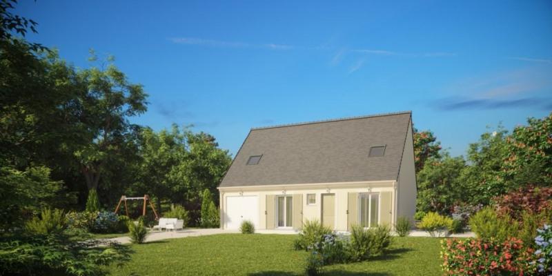 """Modèle de maison  """"Modèle de maison 5 pièces"""" à partir de 5 pièces Val-d'Oise par Maison pierre"""