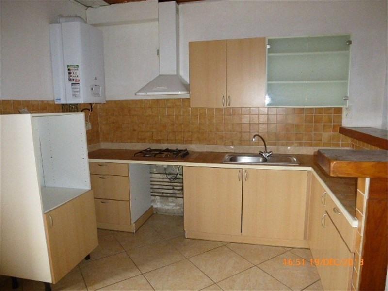 Rental apartment Souraide 630€ CC - Picture 1