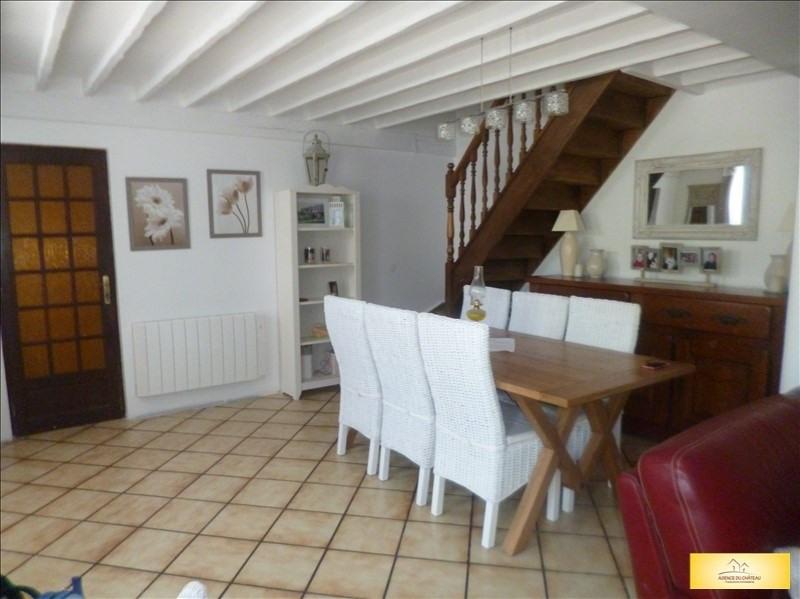 Vente maison / villa La villeneuve en chevrie 258000€ - Photo 6