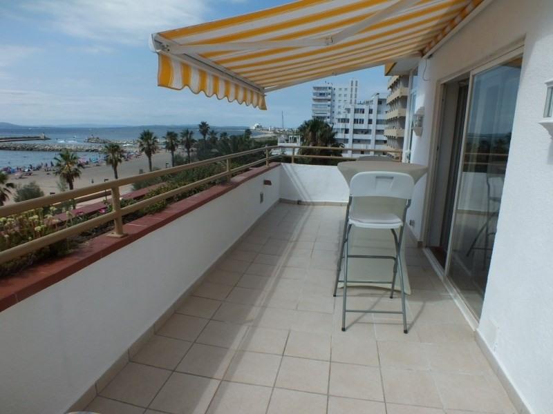 Location vacances appartement Rosas santa - margarita 584€ - Photo 4