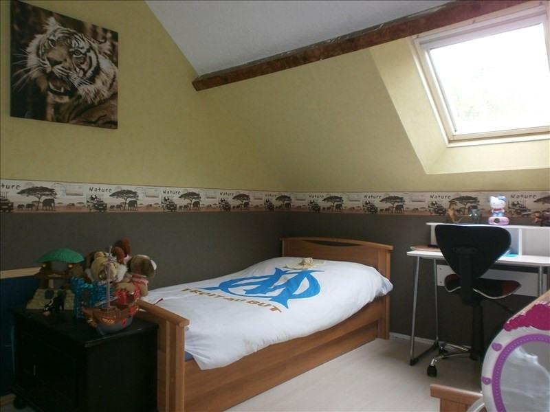 Sale house / villa Villers cotterets 114000€ - Picture 6