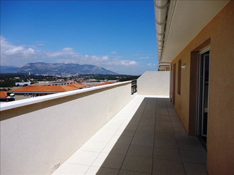 Rental apartment Seyne sur mer 626€ CC - Picture 1