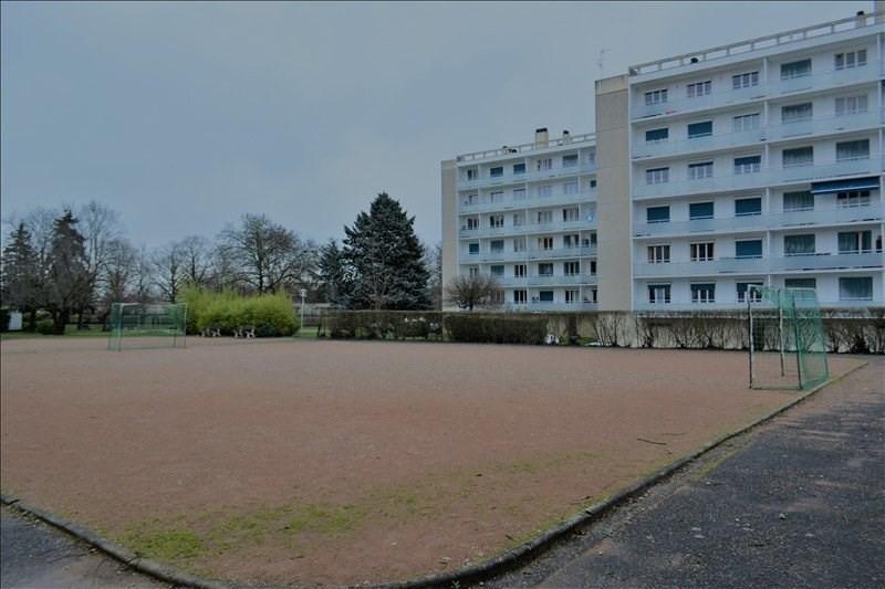 Verkoop  appartement Decines charpieu 137000€ - Foto 8