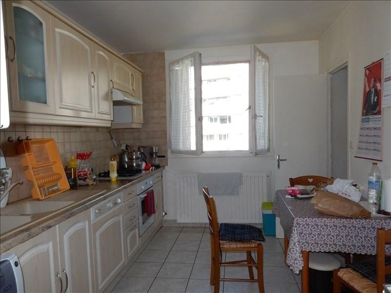 Venta  apartamento Pont eveque 99000€ - Fotografía 4
