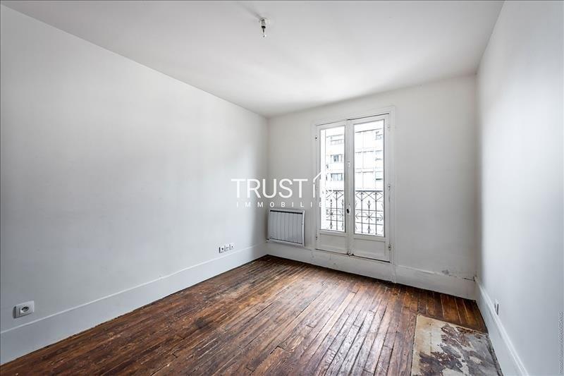 Vente appartement Paris 15ème 369000€ - Photo 6